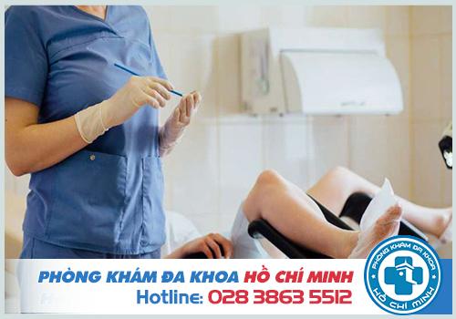 Top 10 Phòng khám phụ khoa ở Nha Trang Khánh Hòa uy tín nhất