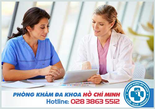 Top 10 Phòng khám phụ khoa ở Ninh Bình tốt và uy tín nhất