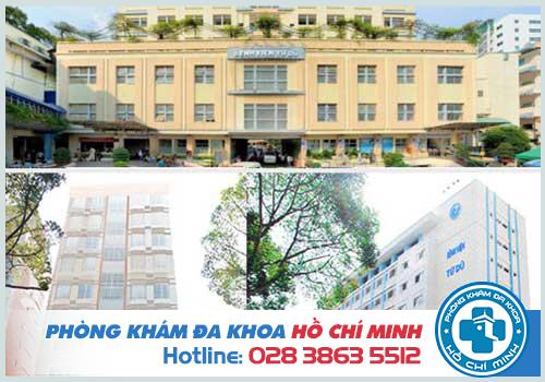 Top 10 Phòng khám Phụ Khoa ở Quảng Nam tốt nhất có bác sĩ phụ khoa giỏi