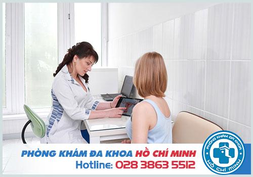 Top 10 Phòng khám Phụ Khoa ở Quảng Ngãi tốt nhất có bác sĩ phụ khoa giỏi