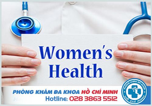 Top 10 Phòng khám phụ khoa ở Vinh Nghệ An uy tín chất lượng nhất
