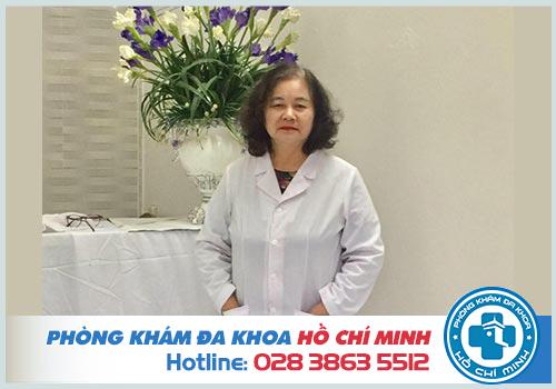 Top 10 Phòng khám Phụ Khoa tại Lạng Sơn tốt nhất có bác sĩ phụ khoa giỏi