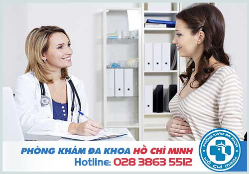 Top 10 Phòng khám Phụ khoa tại Trà Vinh nổi tiếng uy tín