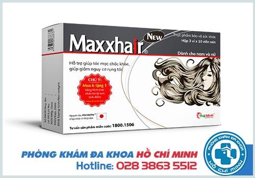 Top 10 thuốc chống rụng tóc và kích thích mọc tóc tốt nhất