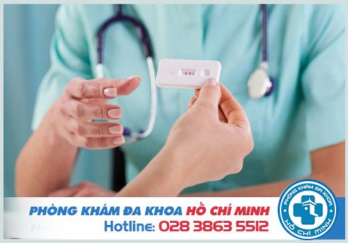Top 6 địa chỉ phá thai bằng thuốc an toàn uy tín ở Củ Chi