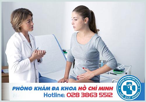 Địa chỉ phá thai ở Củ Chi bằng thuốc an toàn không đau uy tín nhất