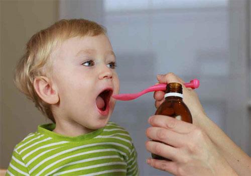 Top 8 Thuốc tăng cân cho trẻ 4 5 6 7 đến 12 tuổi an toàn