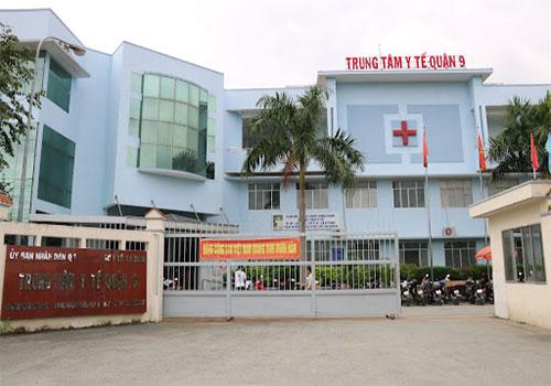Trung tâm Y tế Dự phòng Quận 9 : Thông tin tổng quan