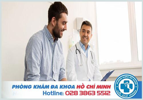 Tư vấn bệnh nam khoa online với bác sĩ nam khoa trực tuyến