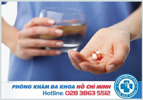Ù tai uống thuốc gì chữa trị là tốt nhất