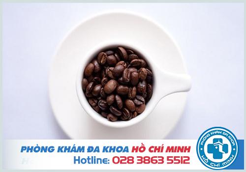 Uống cà phê có làm ngưng kinh nguyệt không? Có chậm kinh không