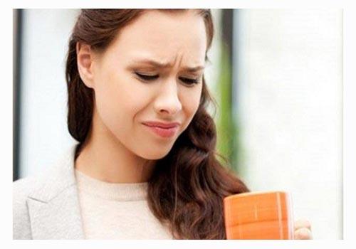 Uống thuốc bị đắng miệng phải làm gì?