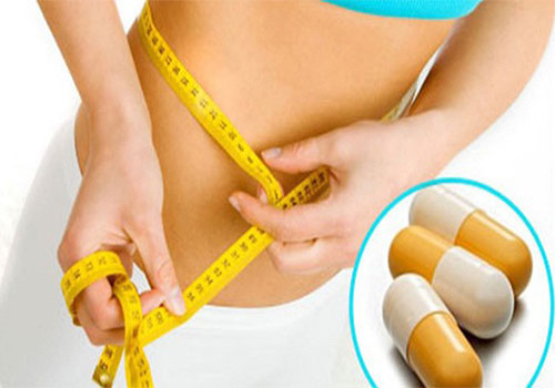 Uống thuốc giảm cân có ảnh hưởng gì không?