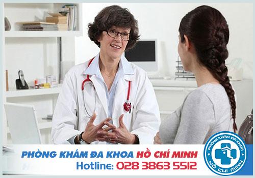 Phòng khám Đa khoa TPHCM là địa chỉ giúp tránh thai khẩn cấp