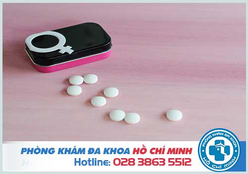 Uống thuốc tránh thai khẩn cấp sau bao lâu thì có kinh bình thường