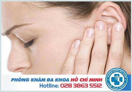 Viêm tai giữa có tự khỏi được không và chữa trị như thế nào