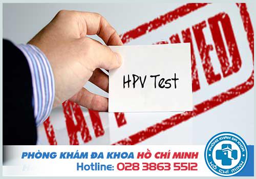 Xét nghiệm HPV là gì? Xét nghiệm ở đâu và Chi phí xét nghiệm bao nhiêu tiền